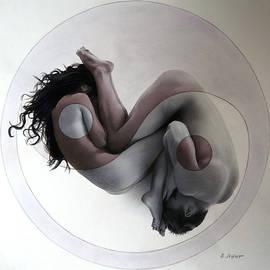 Brita Seifert - Yin and Yang