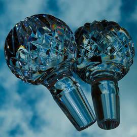 Dave Byrne - Yonder to the Crystal Blue Skies