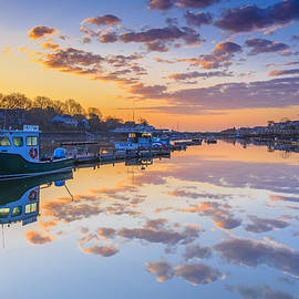Tony Baldasaro - York Harbor Mirror
