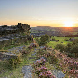 Chris Smith - Yorkshire Rock