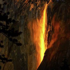 Greg Norrell - Yosemite Firefall