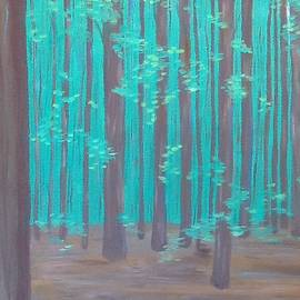 Jan Roelofs - Yosemite Forest
