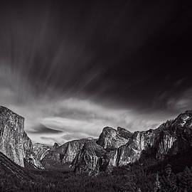 Ian Good - Yosemite Valley