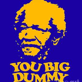 You Big Dummy - Baltzgar