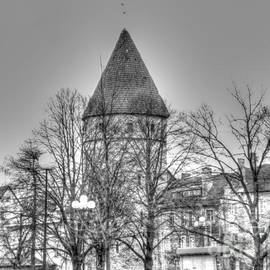 Yury Bashkin - YURY BASHKIN Old Tallinn Estonia