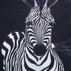 Angelina Roeders - Zebra.