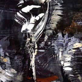 Nancy Kane Chapman - Zebra Dream 2