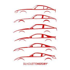 Zee Car SilhouetteHistory - Gabor Vida