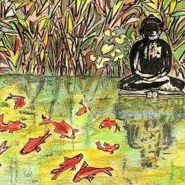 Irina Davis - Zen Garden