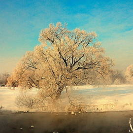 Yuri Hope - Zimushka. Winter in Russia