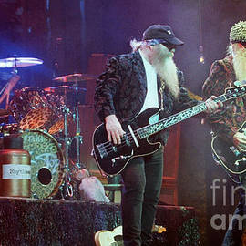 Gary Gingrich Galleries - ZZ Top-0675