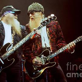 Gary Gingrich Galleries - ZZ Top-0709