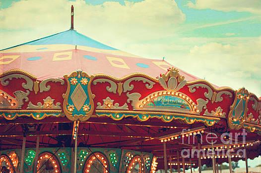 Carousel by Kim Fearheiley