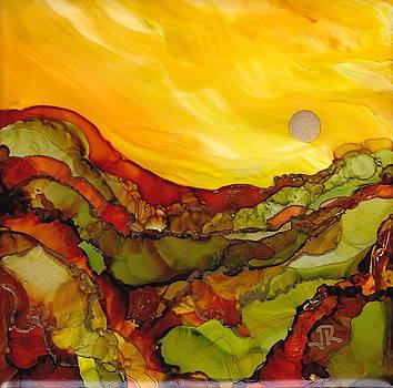 Dreamscape No. 346 by June Rollins