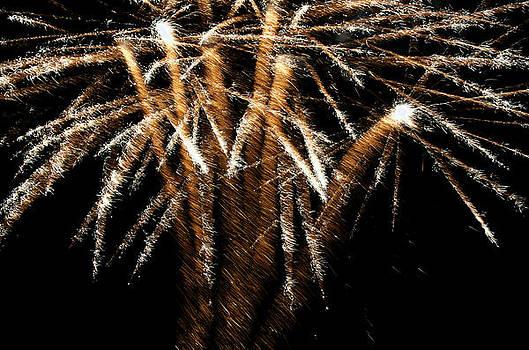 Fireworks by Maurizio Incurvati