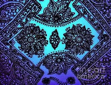 Henna by Jessica Petty