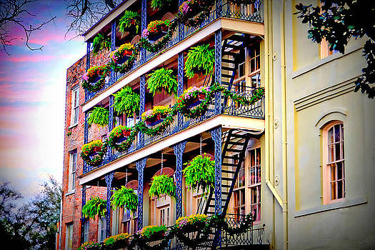 New Orleans Style.... by Tanya Tanski