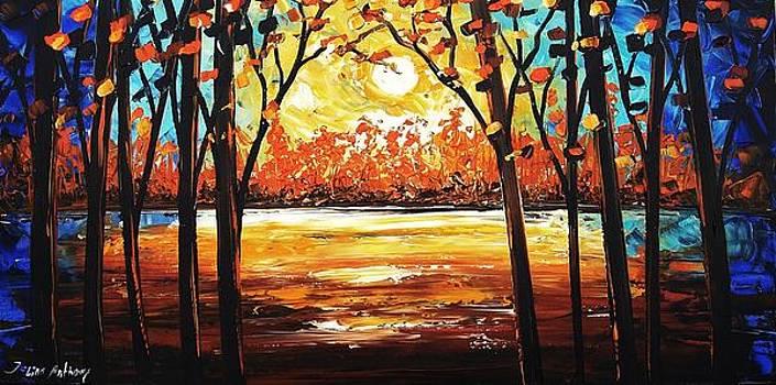 Original Painting by Jolina Anthony