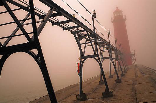 The Lighthouse by Jason Naudi Photography