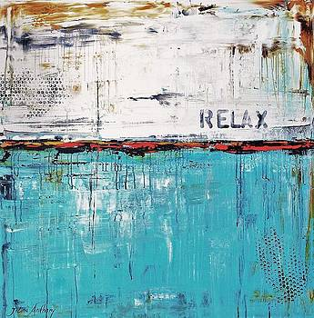 Relax by Jolina Anthony