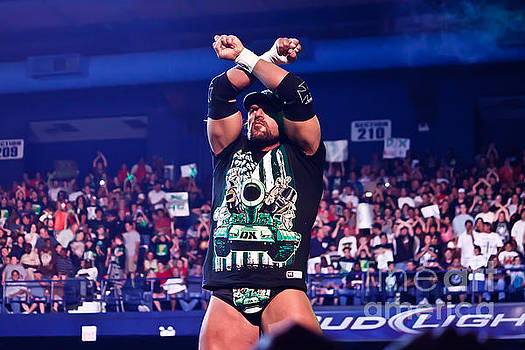 Triple H by Wrestling Photos