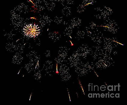 4th of July by Jay Nodianos