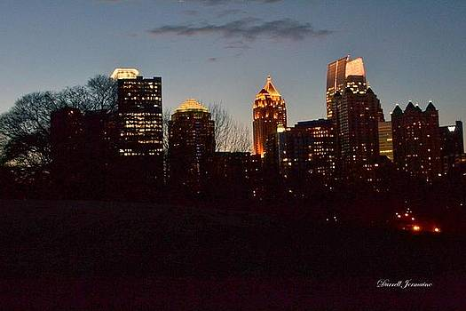 ATL Dark 30 by Durrell McCall