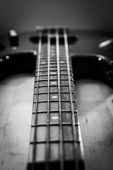 B and W Bass by Lee Wellman