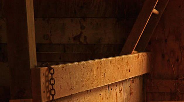Barn Chain by Karl Gebhardt