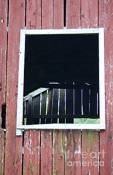 Barn Loft by Sherry Vance