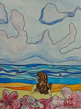 Beachside Dreaming by Alexandra Benson
