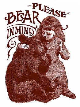 Bear in Mind by Dale Michels