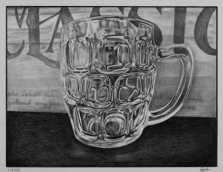 Beer Mug by S Aili