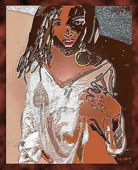 Black Beauty by Herbert French