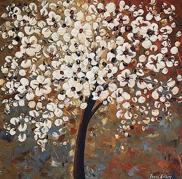 blossom Tree by Jolina Anthony