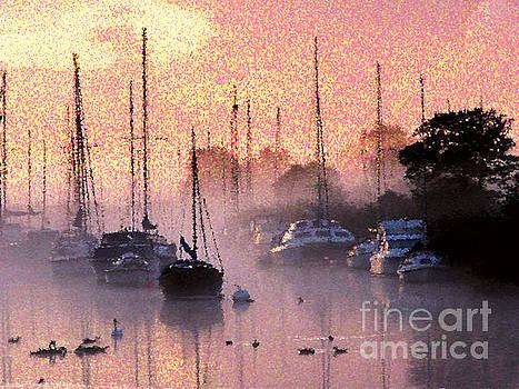 Boats by Bob Frase