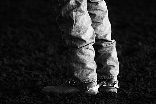 Boots and Spurs by Bryan Davis