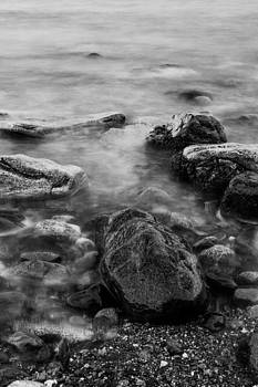 By the Shore by Kaye Seaboch