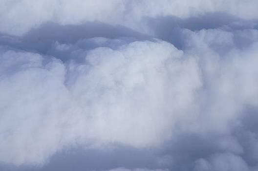 Clouds by Kristine Bogdanovich