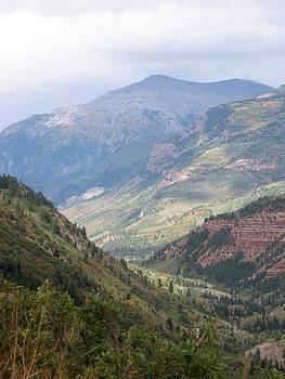 Colorado by Kristine Bogdanovich
