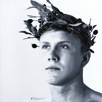 Corey Olympian by E Gibbons