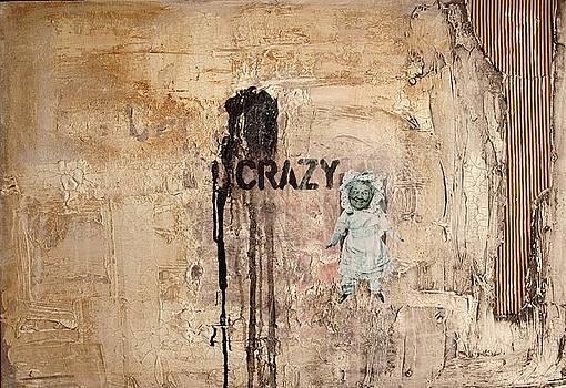 Crazy by Jolina Anthony