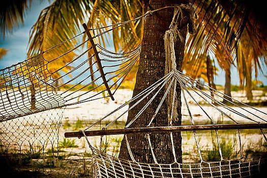 Cuba - Cayo Largo - Playa Sirena by Amador Esquiu Marques
