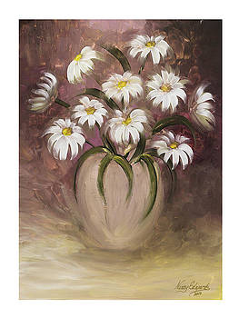 Daisy Delight by Nancy Edwards