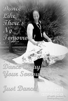 Dance Away by Aldonia Bailey