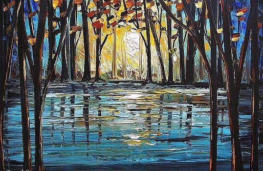 Dreamland by Jolina Anthony