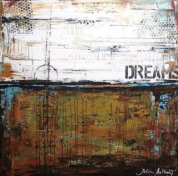 Dreams by Jolina Anthony