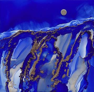 Dreamscape no. 341 by June Rollins