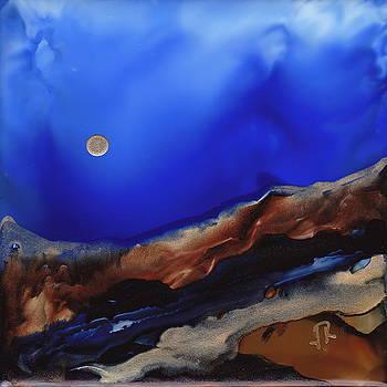 Dreamscape No. 342 by June Rollins