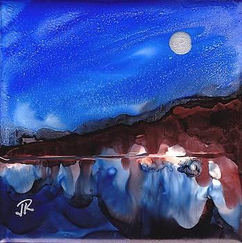 Dreamscape No. 343 by June Rollins